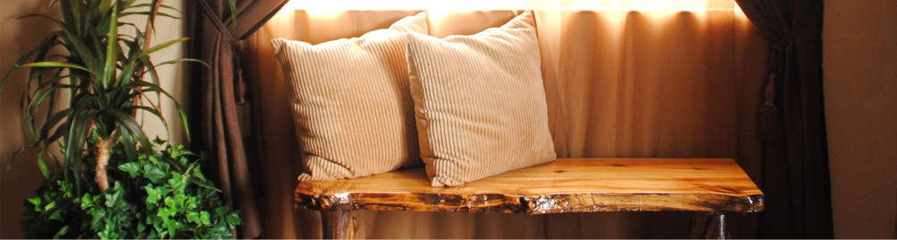 Home Furnishings Colorado Springs | Rough Cut Log Works